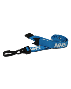 AC222-NHS - Breakaway lanyard - 15mm wide - NHS