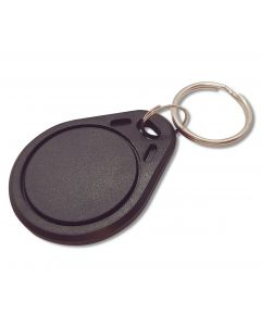 KT-125R-BK - Key fob - 125khz read only - Black