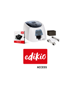 PR-ED-300 - Edikio Access Price Tag Printer Bundle