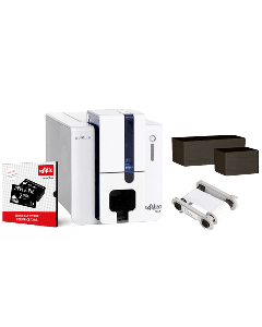PR-ED-310 - Edikio Flex Price Tag Printer Bundle