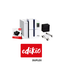 PR-ED-320 - Edikio Duplex Price Tag Printer Bundle