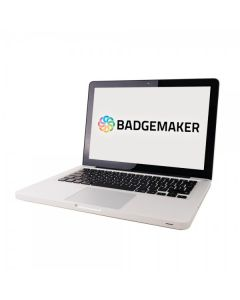 SO-BM-410 - BadgeMaker Software - Pro