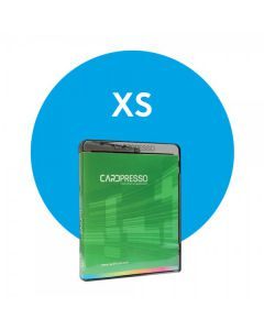 SO-CP-600 - CardPresso - XS Software