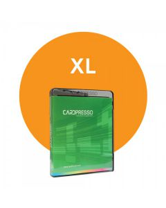 SO-CP-615 - CardPresso - XL Software