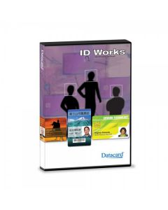SO-IW-710 - ID Works Software - Standard